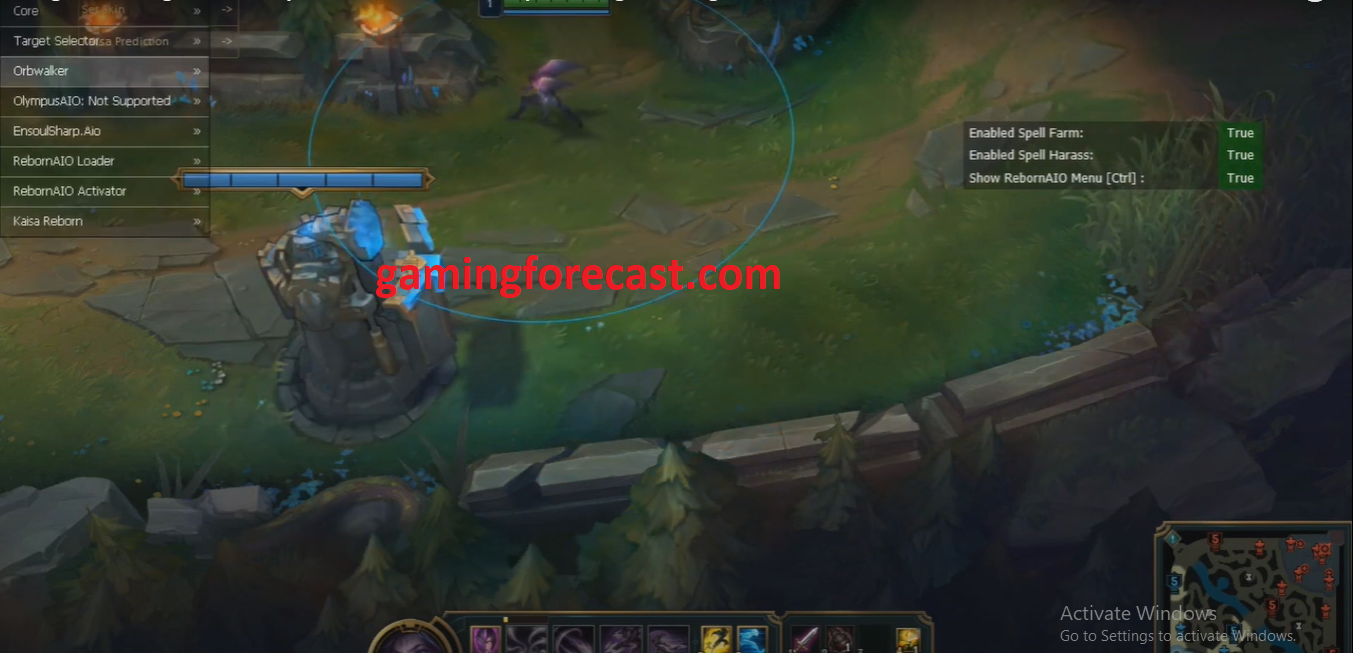 League Of Legends Hack Ensoul Free Cheat Undetected 2020 Gaming Forecast Download Free Online Game Hacks