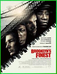 Brooklyn's Finest (Los amos de Brooklyn) (2009) | 3gp/Mp4/DVDRip Latino HD Mega