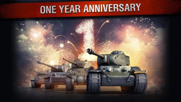 Download Game Android : World of Tanks Blitz Apk