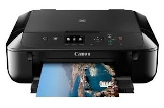 The Canon PIXMA MG6810 is an ideal printer for tablet, smartphone, or cloud printing and it starts with the Canon PRINT app