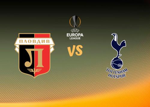 Lokomotiv Plovdiv vs Tottenham Hotspur  Resumen y Partido Completo