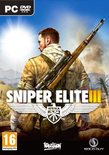 Sniper Elite 3 Reloaded Full Crack