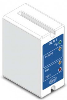 2-point water level controller DLR1DHR1