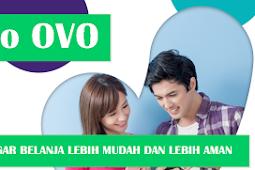 Cara Gampang Top Up Saldo OVO Dengan Virtual Account BCA