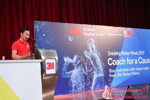 Bruce Lim, Naib Presiden Bahagian Merchandising