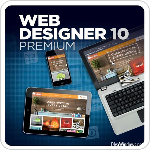Xara Web Designer 10 Crack Full Version Softzoon