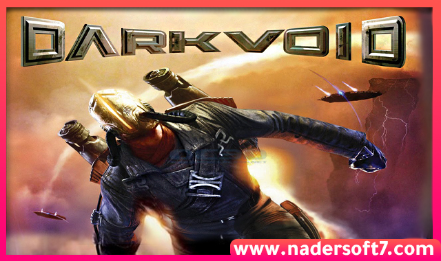 تحميل لعبة حرب Dark Void للكمبيوتر مجانا