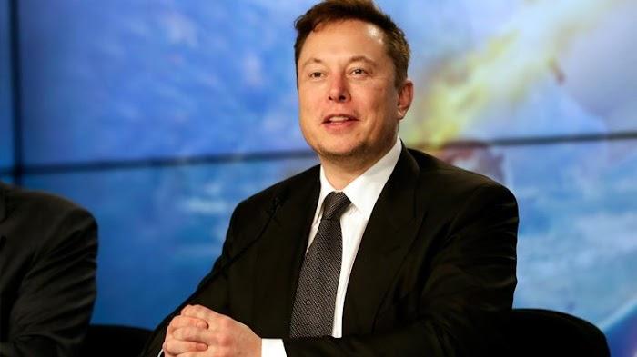 Elon Musk'ın Başarı Hikayesi