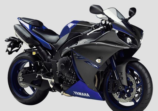 Gambar Motor Yamaha R1 Terbaru