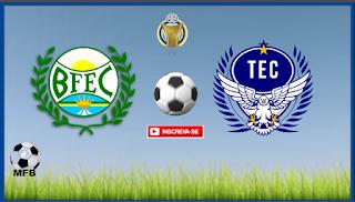 Blog Mais Futebol Goiano transmite estreia do Formosa em casa no Campeonato Brasiliense