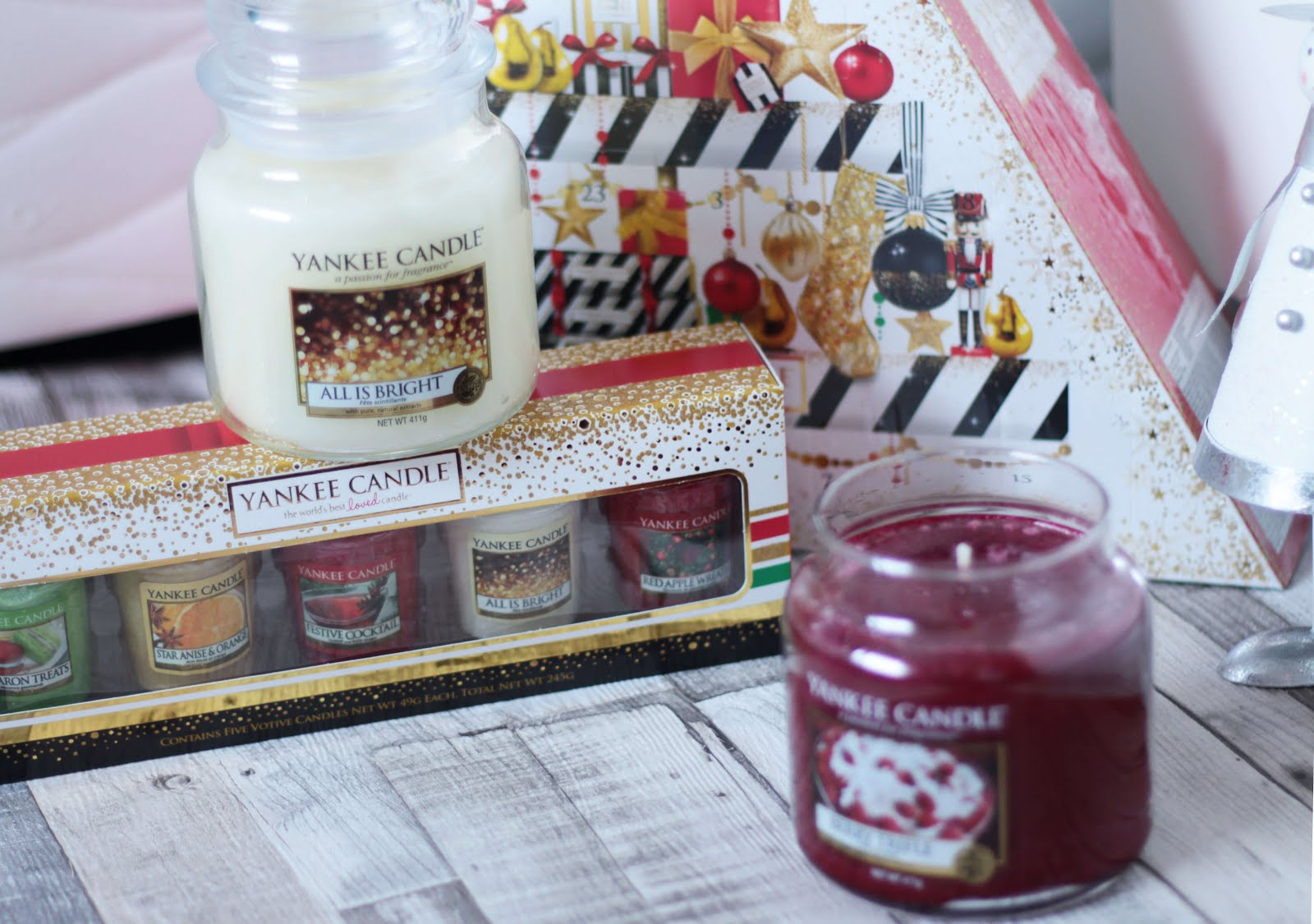 yankee candle holiday gifts 2016