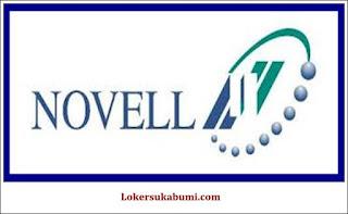Lowongan kerja QC PT Novell Pharmaceutical Plant Sukabumi