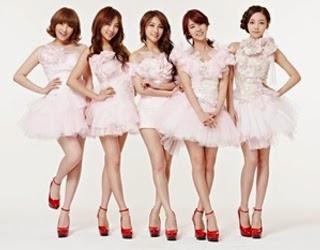 KOREA DRAMA Secret Love (Kara)