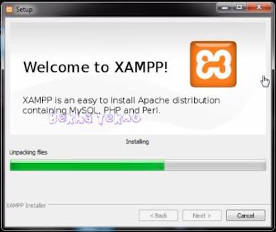 √ Cara Instal Xampp Dan Menjalankan Mysql Di Windows 10, 8,7 Dengan Mudah