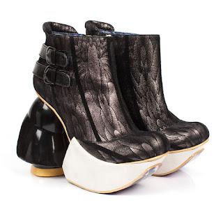 Zapatillas exóticas