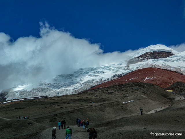 Para onde viajar em maio: Equador