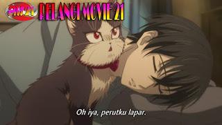 Doukyonin-wa-Hiza-Tokidoki-Atama-no-Ue-Episode-8-Subtitle-Indonesia