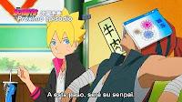 Boruto: Naruto Next Generations Capitulo 16 Sub Español HD