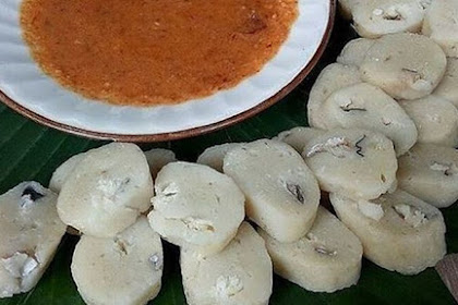 10 Makanan Khas Daerah Kalimantan Barat