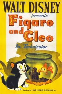 Watch Figaro and Cleo Online Free in HD