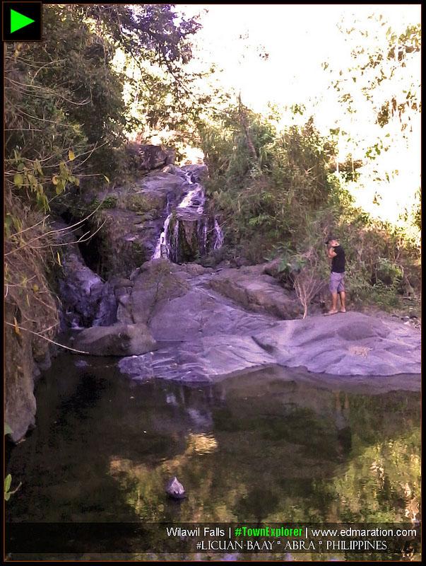 WILAWIL FALLS, BULBULALA, LICUAN-BAAY