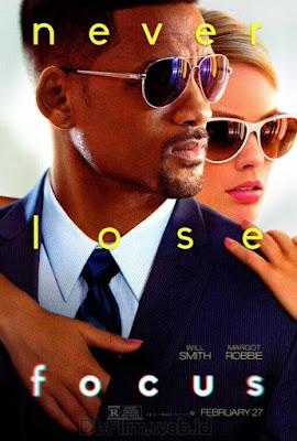 Sinopsis film Focus (2015)
