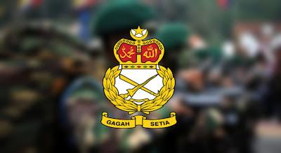 Pengambilan Perajurit Muda Tentera Darat 2020 Online