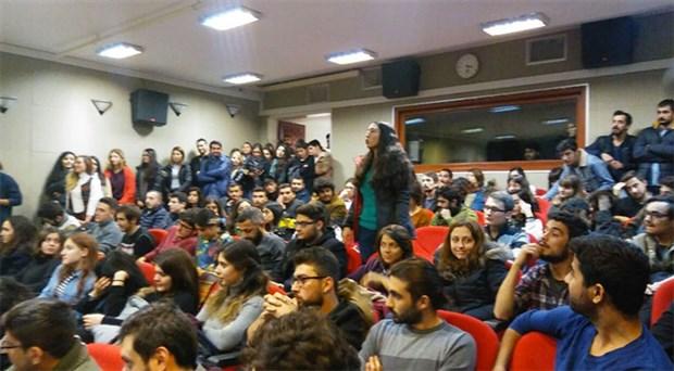 Ankara Üniversitesi, CNN Türk Genel Müdürü'nü sorularıyla kızdıran 4 öğrenciye soruşturma açtı