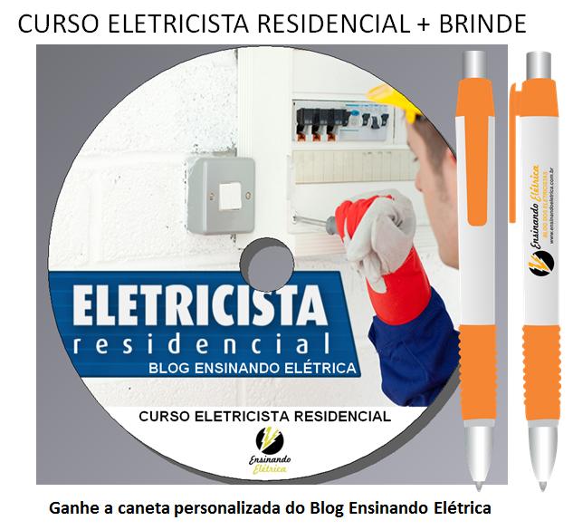 Curso Eletricista Residencial