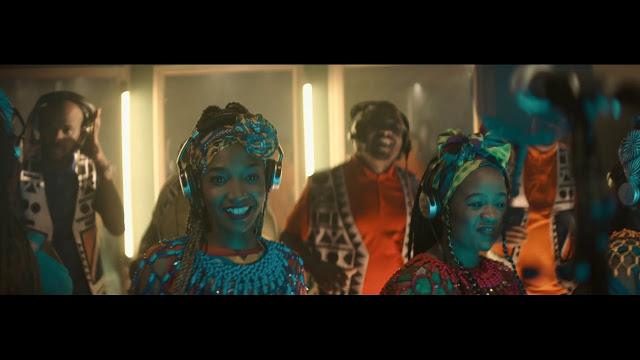 Sauti Sol ft Soweto - Brighter Days