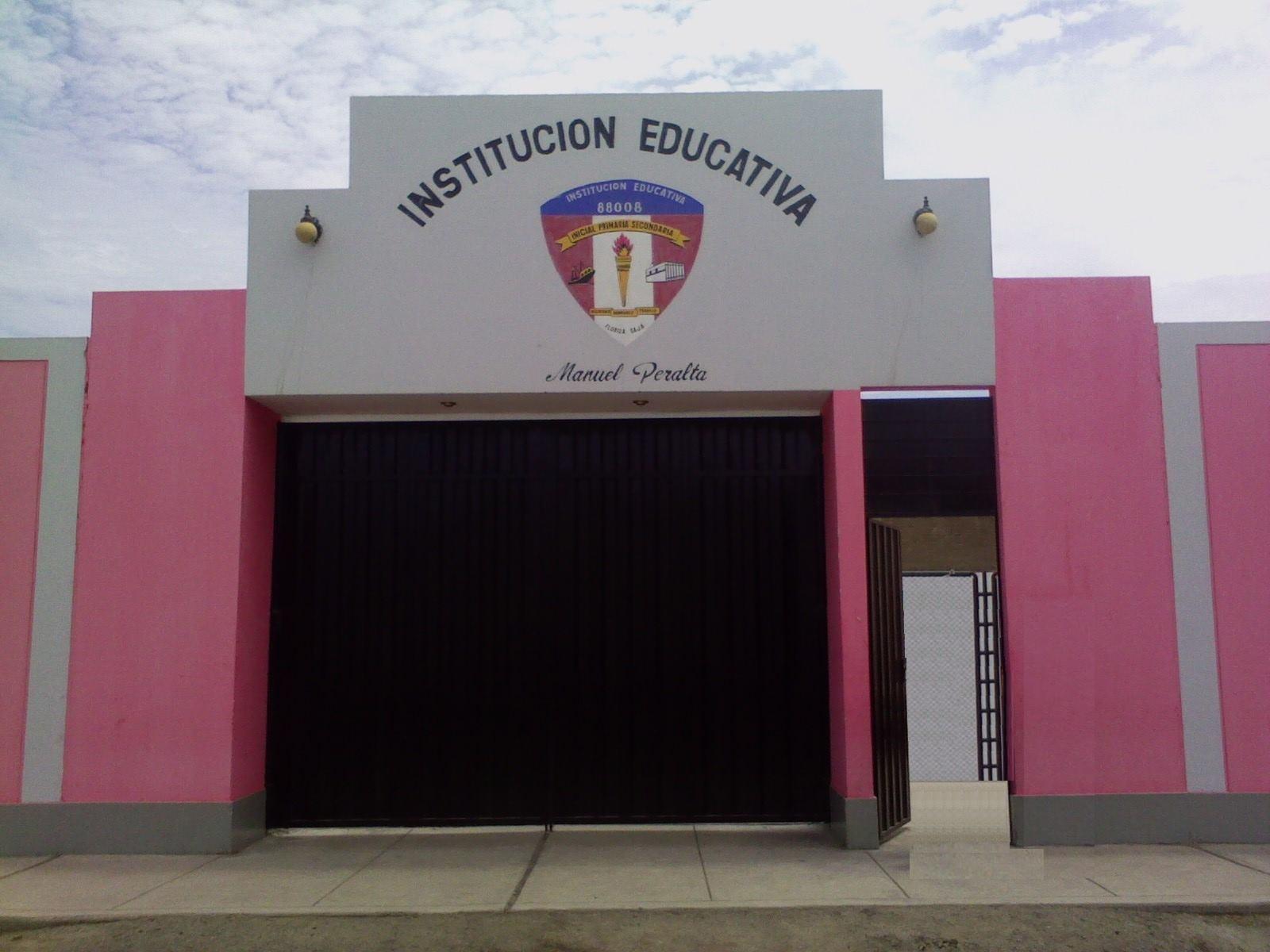Colegio 88008 - Chimbote