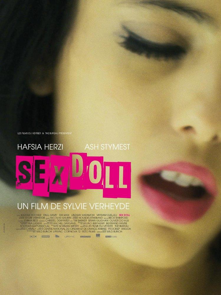 Model Hooker Soledad