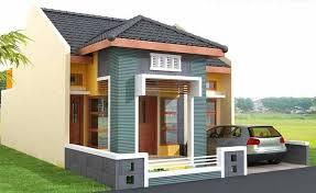 Desain Terbaru Rumah Minimalis Type 70 Yang Paling Nyaman Untuk Hunian 6