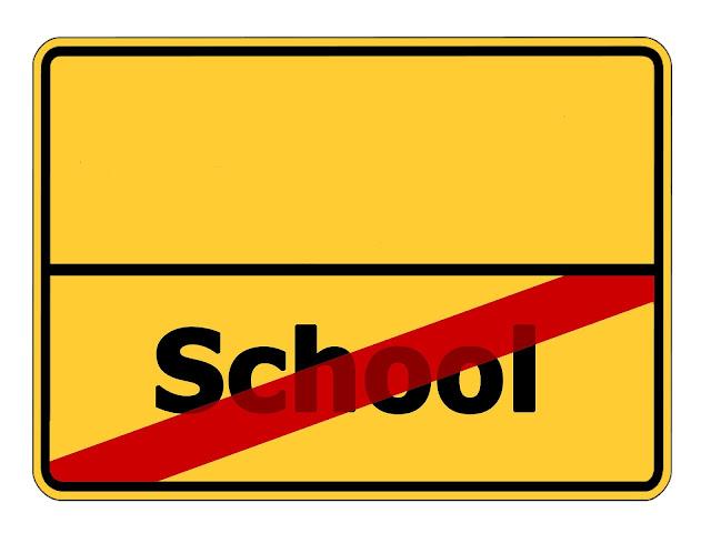 corona virus school closed