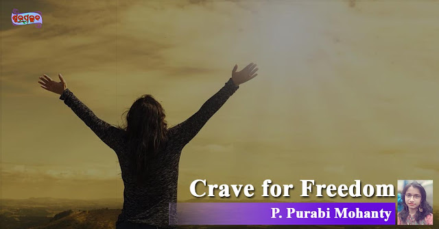 Crave for Freedom