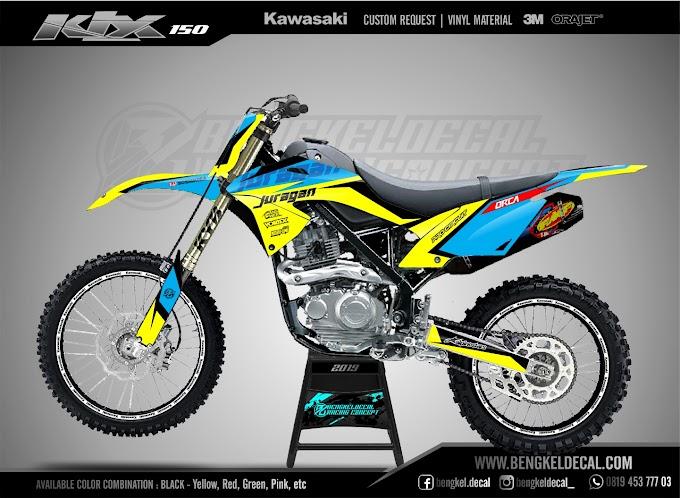KLX BF - SP008