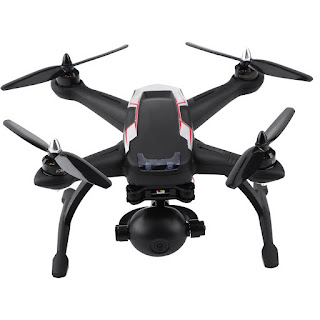 Spesifikasi Drone AOSENMA CG003