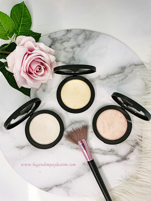 Dwc Cosmetic Of Love Highlighter