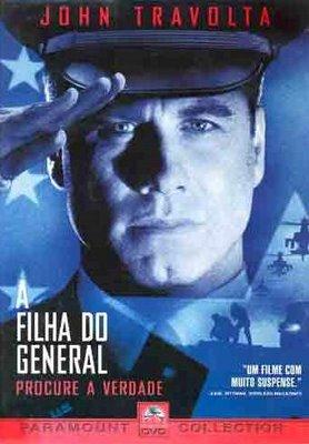 A Filha do General – Dublado