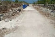 The Bonerate-Sambali Hotmix Road Project Is Suspected Problematic