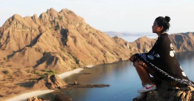 Perbedaan antara Wisatawan dan Pelancong