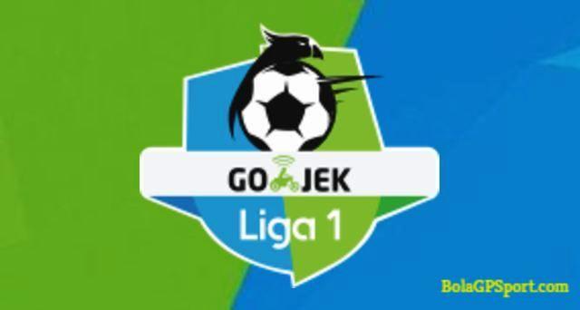 Jadwal Liga 1 Jumat 11 Mei 2018 - Siaran Langsung Indosiar & OChannel
