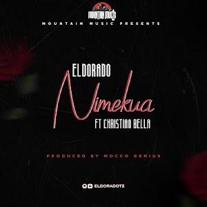 Download Audio | Eldorado ft Christian Bella - Nimekua