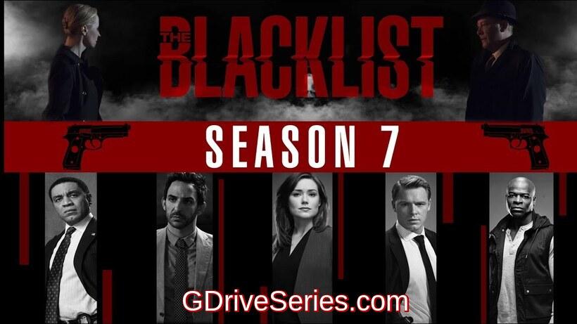 Download free blacklist episodes list