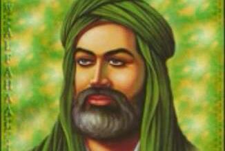 Kisah Asal usul Ali bin Abi Tholib, Sejarah Sahabat Rosulullah