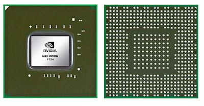 Nvidia GeForce 910M(ノートブック)フルドライバをダウンロード