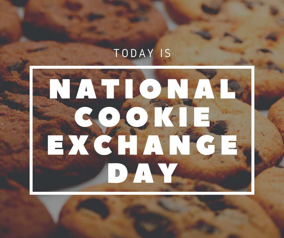 National Cookie Exchange Day Wishes Pics
