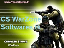 Counter Strike Warzone Free Download
