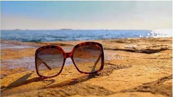 كل ما تحتاج لمعرفته حول النظارات الشمسية