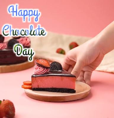 Chocolate Day wallpaper HD